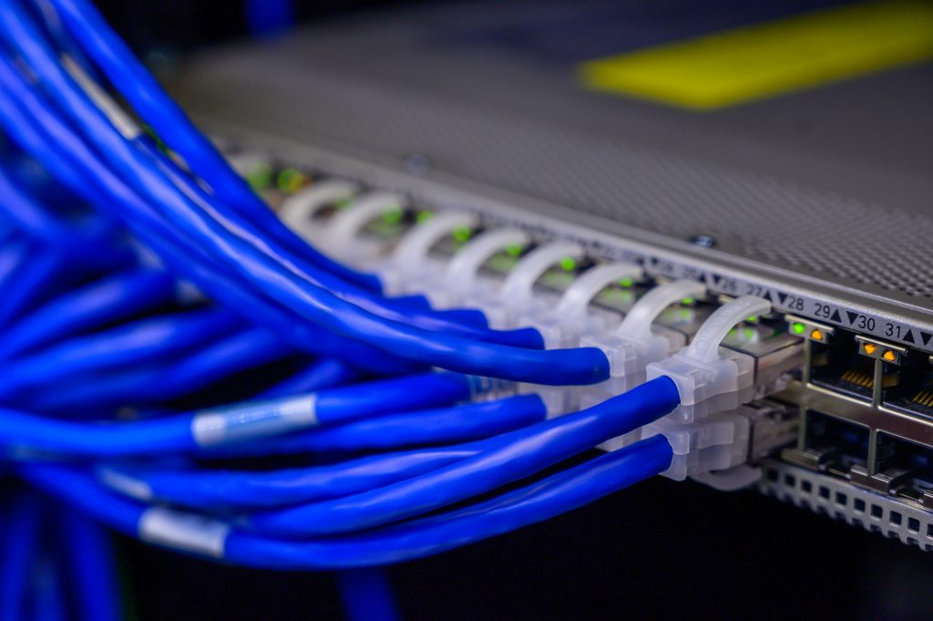 Enterprise Wireless Router