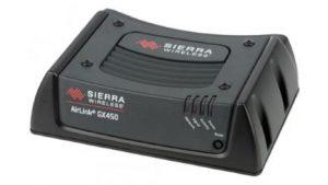 4G LTE Router Sierra Wireless Ontario